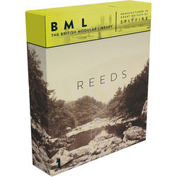 Spitfire Audio Reeds Volume 1 - Orchestral Clarinet and Oboe Sample Library (Download)