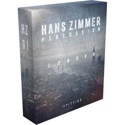 Spitfire Audio Hans Zimmer Percussion London HZ1 - Virtual Instrument (Download)