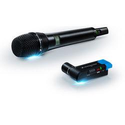 Sennheiser AVX Camera-Mountable Digital Handheld Wireless Microphone Set