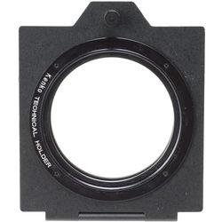 "Kenko 58mm Technical Gelatin Filter Holder for 3 x 3"" Gelatin Filters"