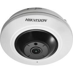 Hikvision 4MP Fisheye Mini Dome Camera