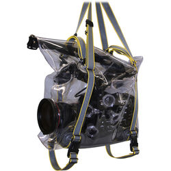 Ewa-Marine VFSX Underwater Housing for Sony PXW-FS7 4K Super 35mm XDCAM Camcorder