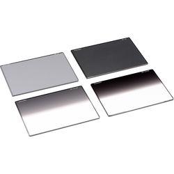 "Schneider 4 x 5.65"" Exposure Neutral Density Filter Kit"