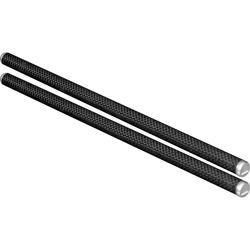 "Genustech 15mm Carbon Fiber Rods (14"")"