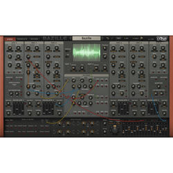u-he Bazille Large Modular Software Synth (Download)