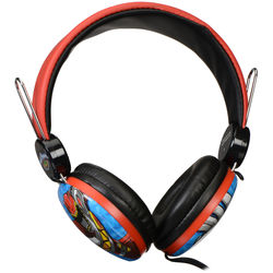 Sakar Power Rangers Headphones