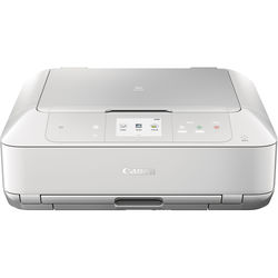 Canon PIXMA MG7720 Wireless All-in-One Inkjet Printer (White)
