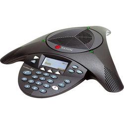 Polycom SoundStation2W Wireless Analog Conference Phone with Base Station