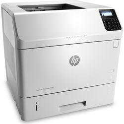 HP M605n LaserJet Enterprise Monochrome Laser Printer