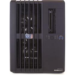 Silverdraft Demon DSPi Workstation (i7-5960, 32GB DDR4 RAM)