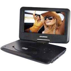 """Sylvania 9"""" Portable DVD Player"""