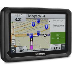 Garmin dezl 770LMTHD Advanced GPS for Trucks