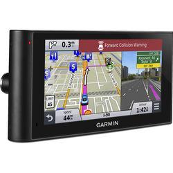Garmin dezlCam LMTHD GPS Navigation System with Built-in Dash Cam