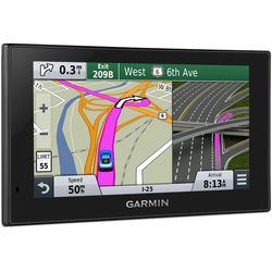 Garmin nuvi 2689LMT GPS with North America Maps