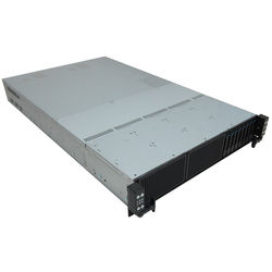 ASUS RS720Q-E8-RS8-P 4-Node 2U Rackmount Chassis
