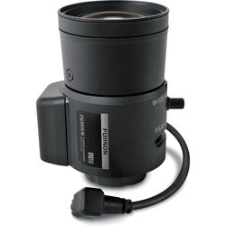 Fujinon CS Mount 2.7 to 13.5mm Varifocal Manual Lens