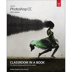 Adobe Press E-Book: Adobe Photoshop CC Classroom in a Book (2014 Release)