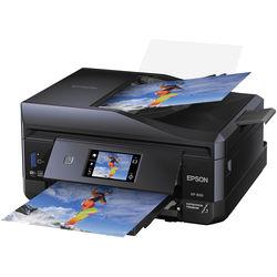 Epson Expression Premium XP-830 Small-In-One Inkjet Printer