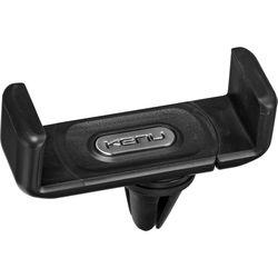 Kenu Airframe+ Universal Smartphone Car Mount (Black)