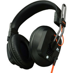 Fostex RPmk3 Series T40RPmk3 Stereo Headphones (Closed Type)