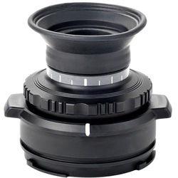 Fraser Optics 10X Eyepiece for Stedi-Eye Monolite NVR Monocular Series