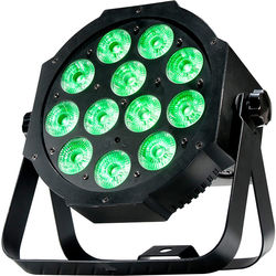 American DJ Mega 64 Profile Plus Lighting Fixture