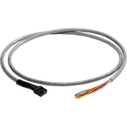 Isonas PowerNet Pigtail Cable (25')