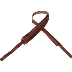 LOOG Leather Slim Strap for Loog - Brown