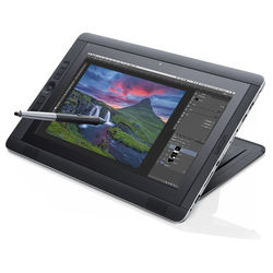 "Wacom 13.3"" Cintiq Companion 2 256GB Multi-Touch Tablet"