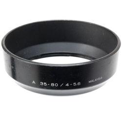 Konica Minolta Lens Hood for 35-80mm f4-5.6II AF