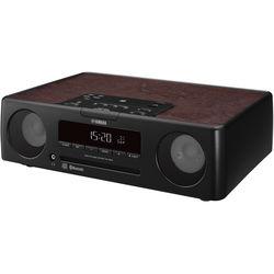 Yamaha TSX-B235 Desktop Audio System (Black)