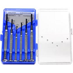 HERCO 6-Piece Mini Screwdriver Kit