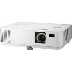 NEC V Series NP-V332W 3300-Lumen WXGA DLP Projector