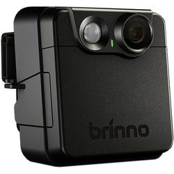 Brinno MAC200DN 720p Outdoor Wireless Cube Camera (Black)