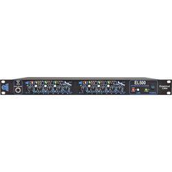 EMPIRICAL LABS DocDerr EL-RX DUO - 500 Series - Multi-Purpose Tone Module (Horizontal Pair in EL500 Rack)