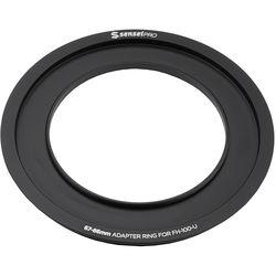 Sensei Pro 67mm Adapter Ring for 100mm Aluminum Universal Filter Holder