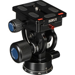 Sirui L-20S 2-Way Pan/Tilt Head