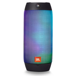 JBL Pulse 2 Wireless Portable Speaker (Black)