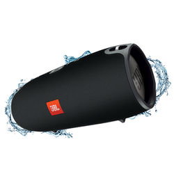 JBL Xtreme Portable Bluetooth Speaker (Black)