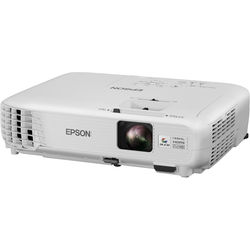 Epson PowerLite Home Cinema 1040 WUXGA 3LCD Home Theater Projector