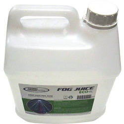 Eliminator Lighting Eco4L Light Duty Fog Juice (4 Liters)