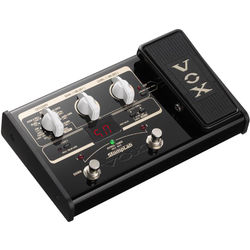 VOX StompLab IIG Modeling Guitar Effect Processor Pedal