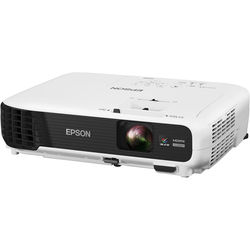 Epson VS345 3000 Lumen WXGA 3LCD Business Projector
