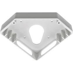 Bosch NDA-SMB-CMT Corner Mount Box for FLEXIDOME AN corner 9000 Camera (White)