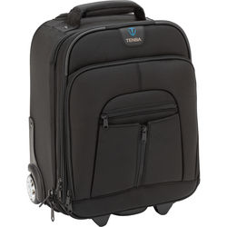 Tenba Roadie II Compact Rolling Photo/Laptop Case