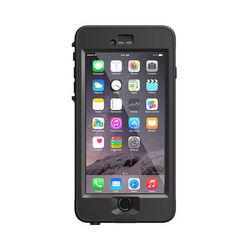 LifeProof nüüd Case for iPhone 6 Plus (Black)