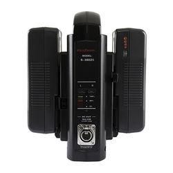 VariZoom S-8080S-K Sony V-Mount Battery/Charger Kit