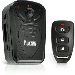 PYLE-SPORTS Vigilante Compact Action Body Camera