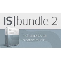 Tek'it Audio IS Bundle 2 - Virtual Instruments and Sound Generation Software Bundle (Download)