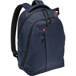 Manfrotto Backpack (Blue)